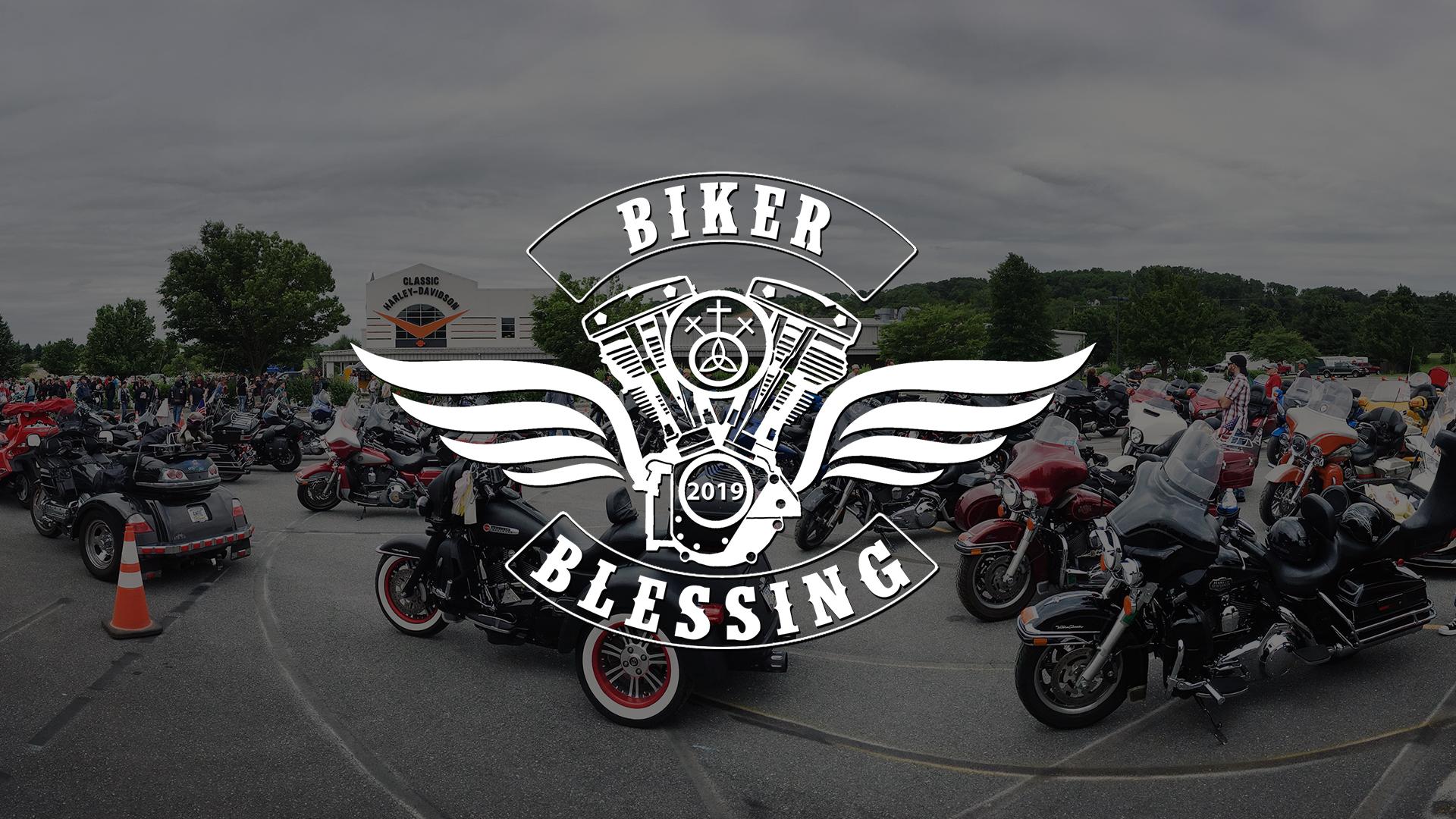Biker Blessing 2019